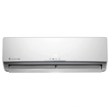 Systemair SYSPLIT WALL SMART 09 EVO HP Q in